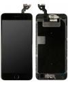 iPhone 6S Plus LCD Digitizer Rahmen Ersatzdisplay OEM Schwarz Vormontiert
