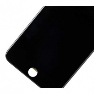 iPhone 7 Plus LCD Digitizer Rahmen Ersatzdisplay Schwarz