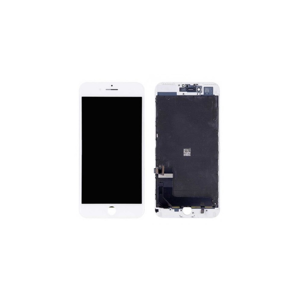 iPhone 7 Plus LCD Ersatzdisplay OEM Weiss