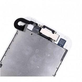 iPhone 7 LCD Digitizer Rahmen Komplettdisplay Weiss Vormontiert