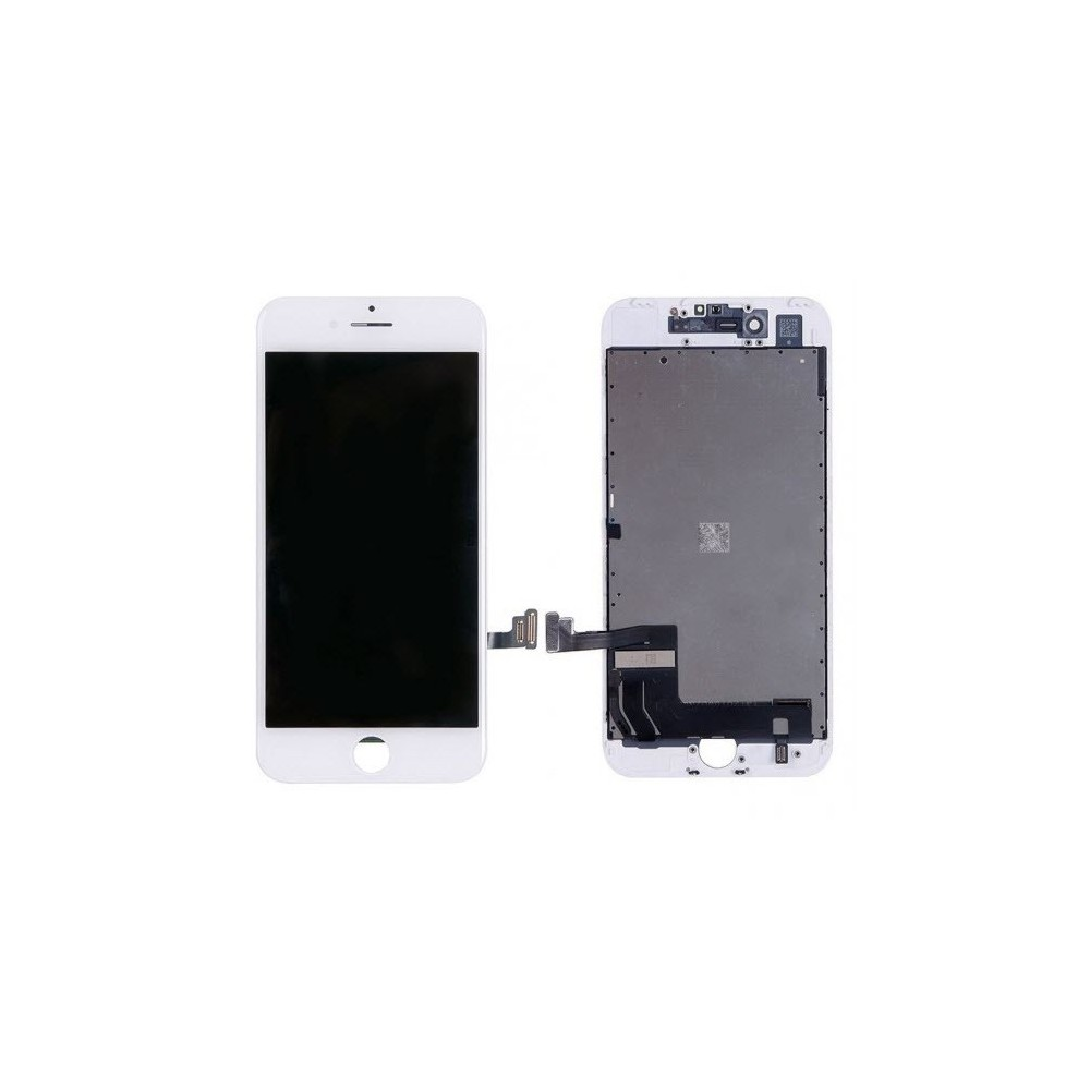 iPhone 7 LCD Ersatzdisplay OEM Weiss