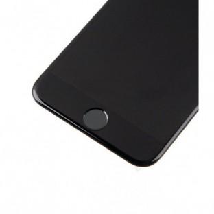 iPhone 6S LCD Digitizer Rahmen Komplettdisplay Schwarz Vormontiert