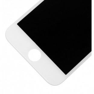 iPhone 6S LCD Digitizer Rahmen Ersatzdisplay Weiss