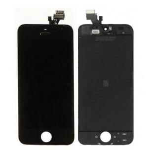 iPhone 5 LCD Ersatzdisplay Schwarz