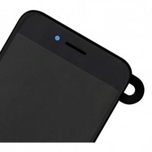 iPhone 8 Plus LCD Digitizer Rahmen Komplettdisplay Schwarz Vormontiert