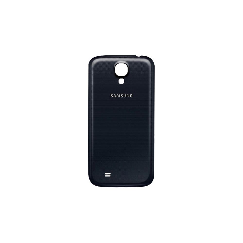 Samsung Galaxy S4 Backcover Rückschale Schwarz