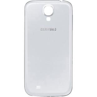 Samsung Galaxy S4 Backcover Backshell White