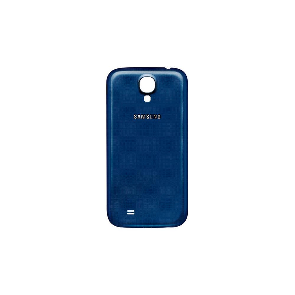 Samsung Galaxy S4 Backcover Rückschale Blau
