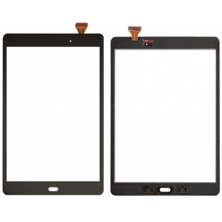 Samsung Galaxy Tab A 9.7 (P550/P555) Touchscreen Glass Digitizer Black
