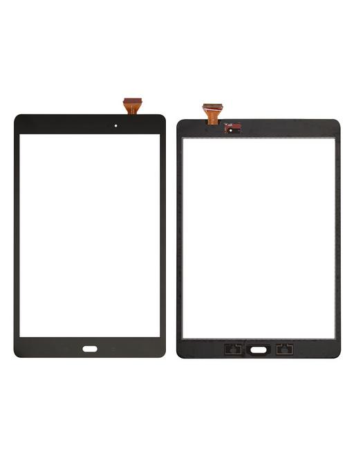 Samsung Galaxy Tab A 9.7 (P550/P555) Touchscreen Glas Digitizer Schwarz