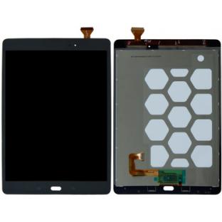 Samsung Galaxy Tab A 9.7 LCD Digitizer Ersatzdisplay OEM Schwarz