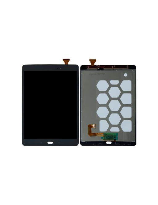 Samsung Galaxy Tab A 9.7 LCD Digitizer Ersatzdisplay Schwarz