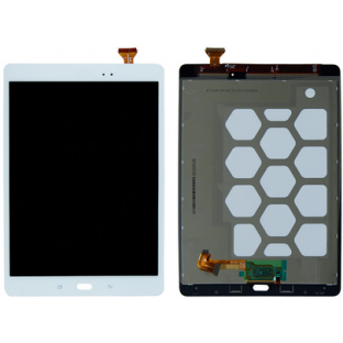 Samsung Galaxy Tab A 9.7 LCD Digitizer Replacement Display White