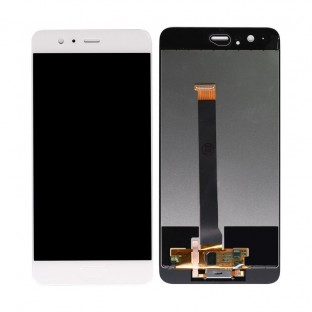 Huawei P10 Plus LCD Digitizer Replacement Display White