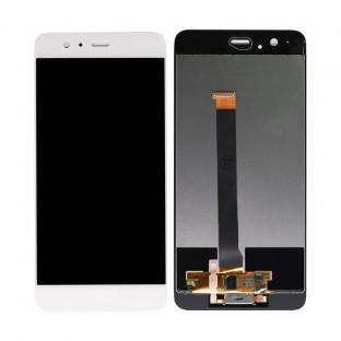 Huawei P10 Plus LCD Ersatzdisplay Weiss OEM