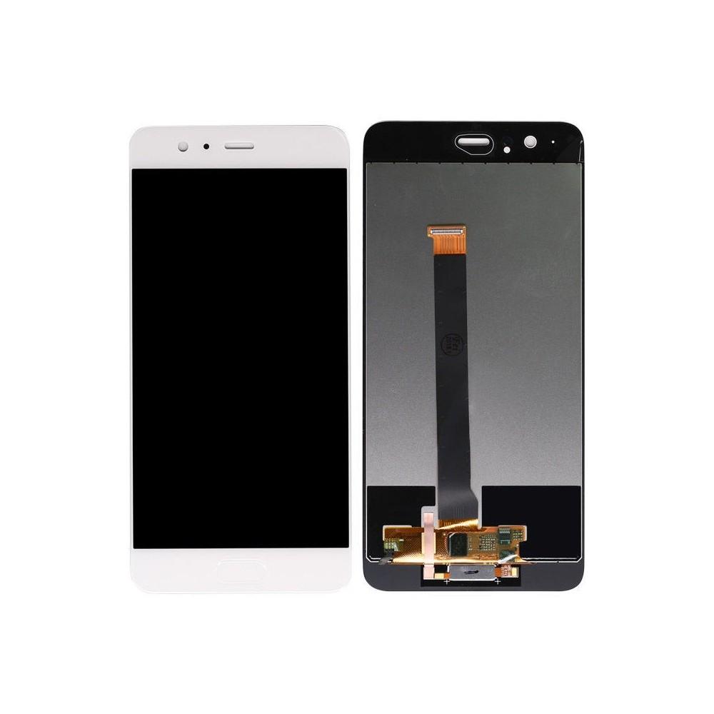 Huawei P10 Plus LCD Digitizer Ersatzdisplay Weiss
