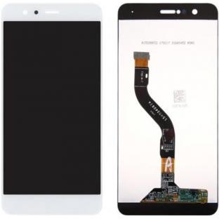 Huawei P10 Lite LCD Digitizer Ersatzdisplay Weiss OEM