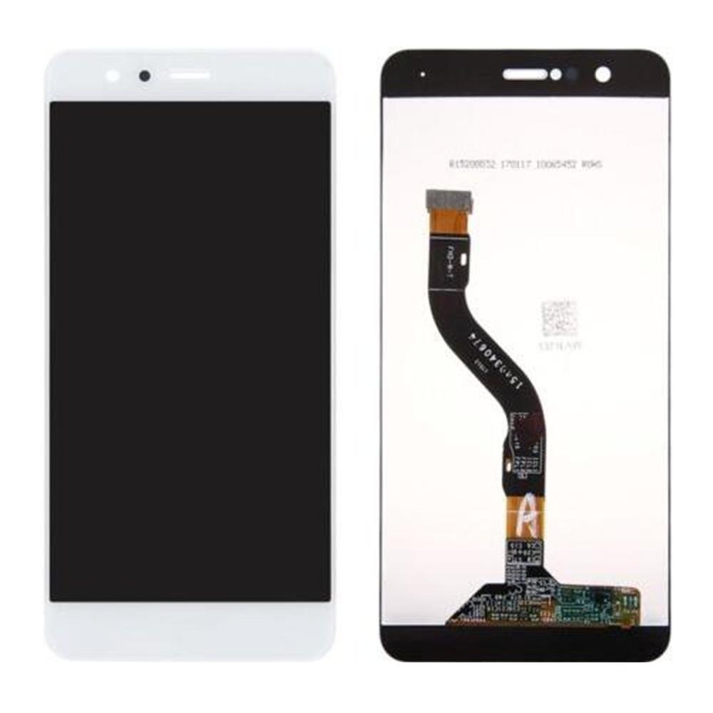 Huawei P10 Lite LCD Digitizer Ersatzdisplay Weiss