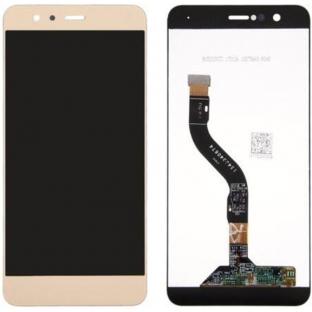 Huawei P10 Lite LCD Ersatzdisplay Gold OEM