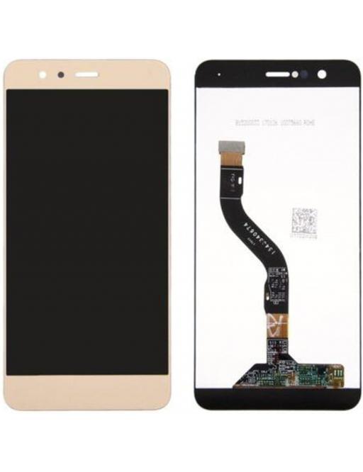 Huawei P10 Lite LCD Digitizer Ersatzdisplay Gold