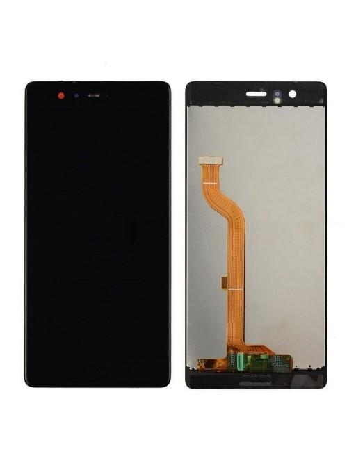 Huawei P9 LCD Ersatzdisplay Schwarz
