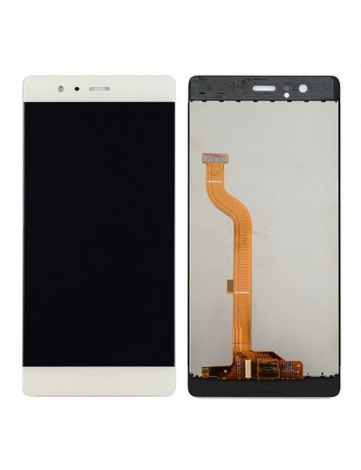 Huawei P9 LCD Ersatzdisplay Weiss