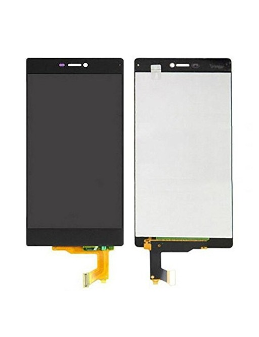 Huawei P8 LCD Ersatzdisplay Schwarz