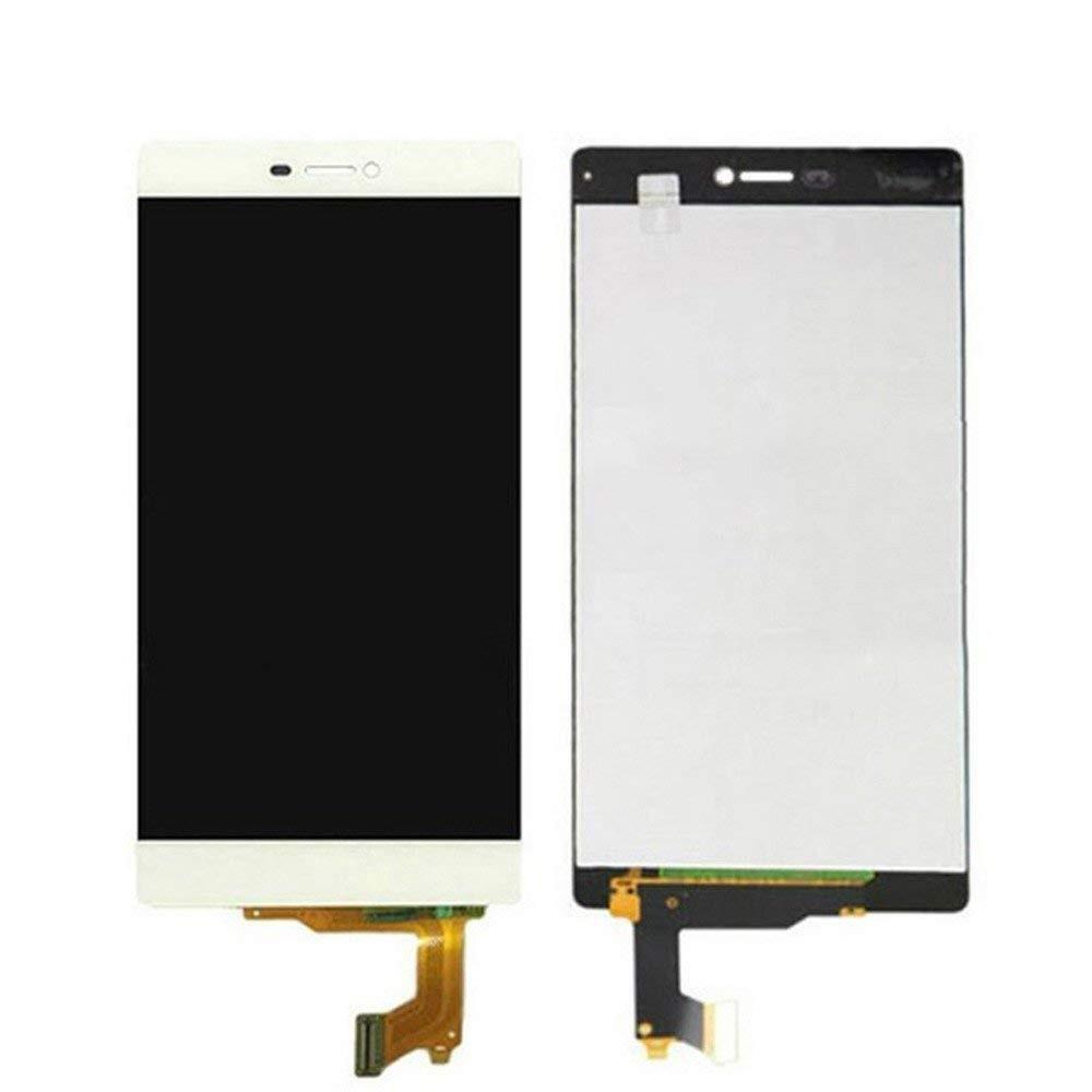 Huawei P8 LCD Ersatzdisplay Weiss