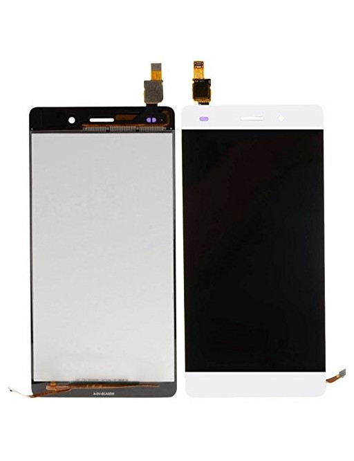 Huawei P8 Lite LCD Ersatzdisplay Weiss