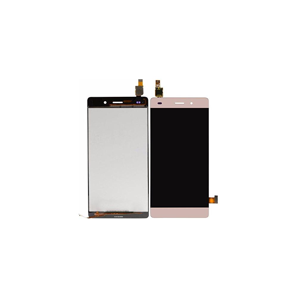 Huawei P8 Lite LCD Ersatzdisplay Gold