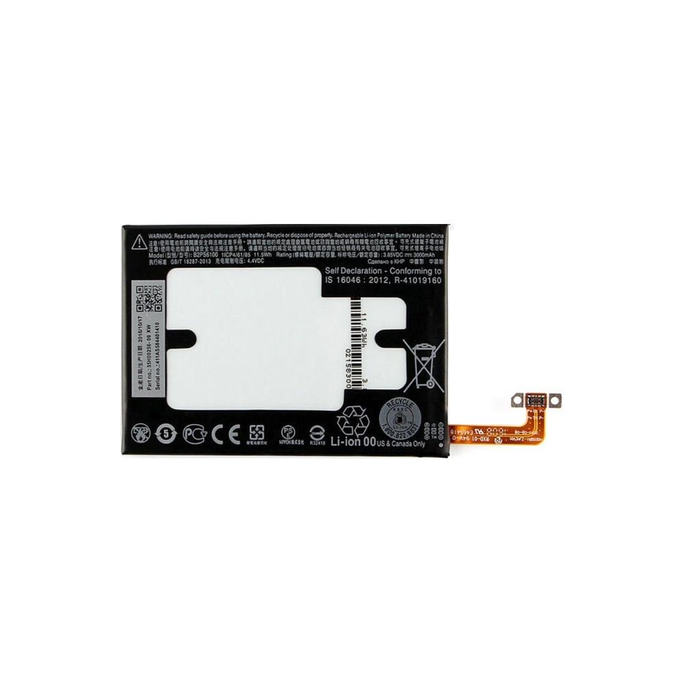 HTC 10 Akku - Batterie B2PS6100 3000mAh