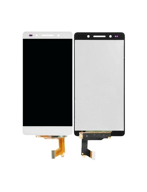 Huawei Honor 7 LCD Ersatzdisplay Weiss