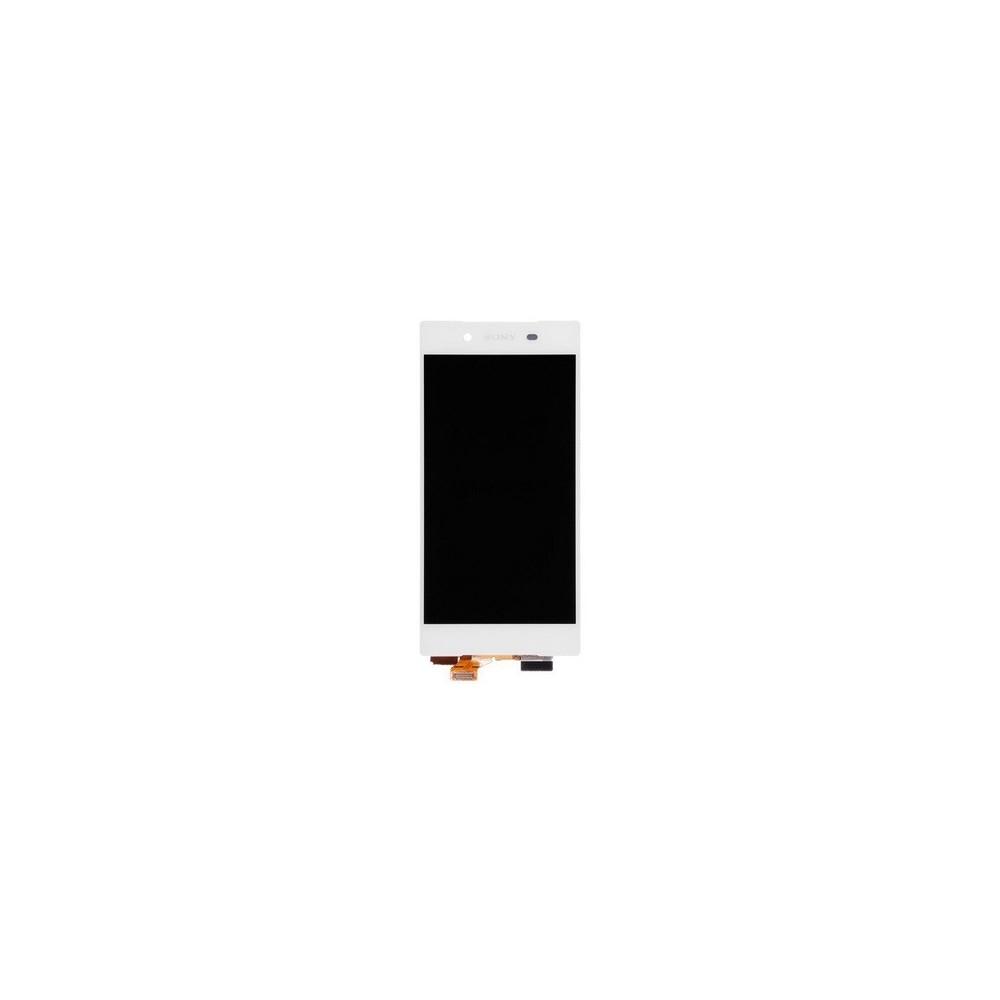 Sony Xperia Z5 LCD Ersatzdisplay Weiss