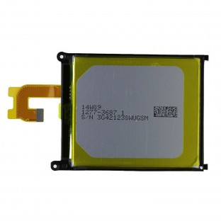 Sony Xperia Z2 Akku - Batterie LIS1543ERPC 3200mAh