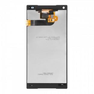 Sony Xperia Z5 Compact LCD Ersatzdisplay Schwarz