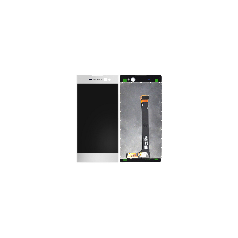 Sony Xperia XA Ultra LCD Ersatzdisplay Weiss