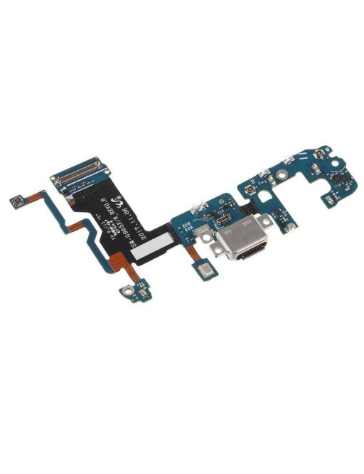 Samsung Galaxy S9 Plus Dock Connector USB C Ladeanschluss Flex Kabel