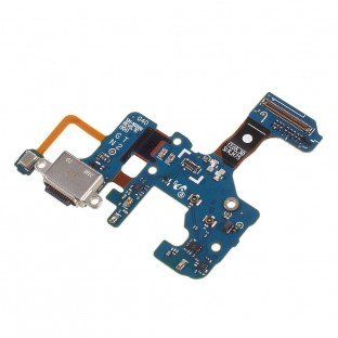 Samsung Galaxy Note 8 Dock Connector USB C Charging Port Flex Cable