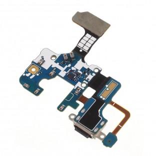 Samsung Galaxy Note 8 Dock Connector USB C Ladeanschluss Flex Kabel