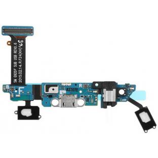 Samsung Galaxy S6 Dock Connector USB C Charging Port Flex Cable