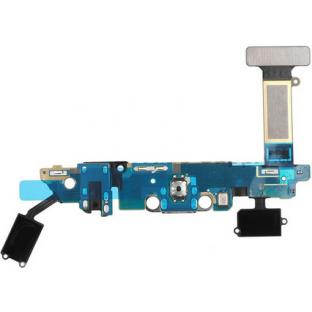Samsung Galaxy S6 Dock Connector G920F USB C Ladeanschluss Flex Kabel