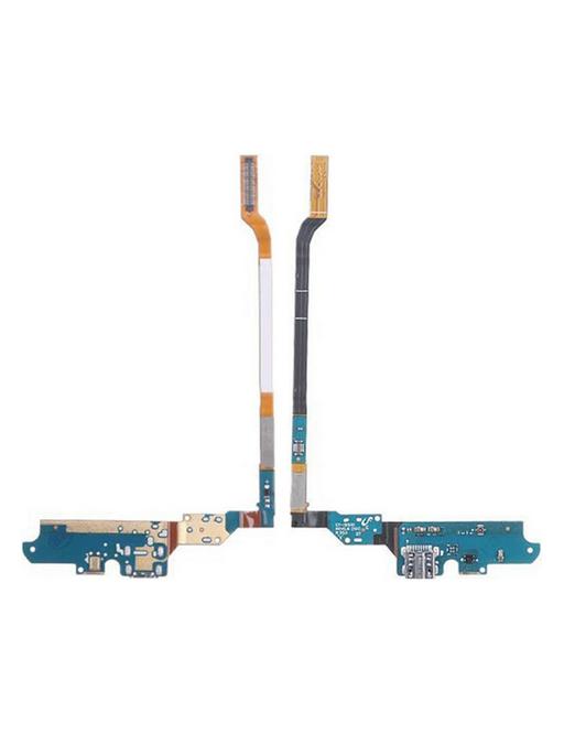 Samsung Galaxy S4 Dock Connector USB C Ladeanschluss Flex Kabel
