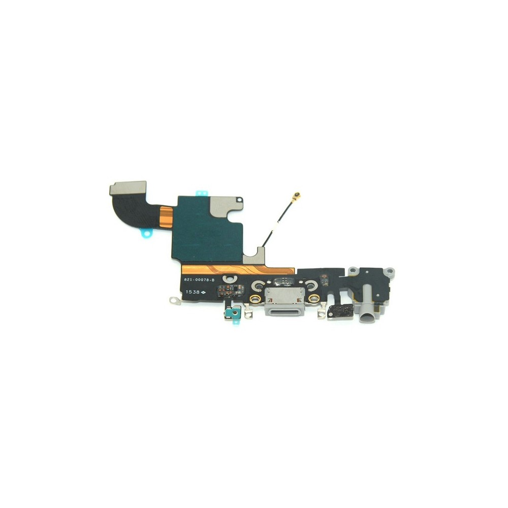 iPhone 6S Lightning Connector Grau