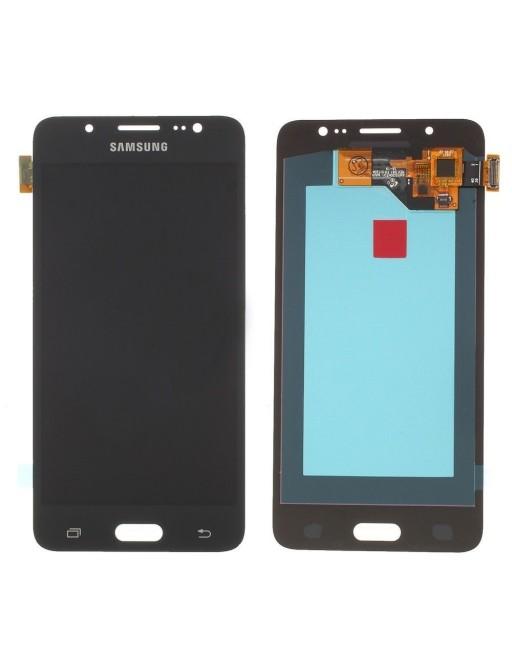 Samsung Galaxy J5 (2016) LCD Digitizer Front Ersatzdisplay Schwarz