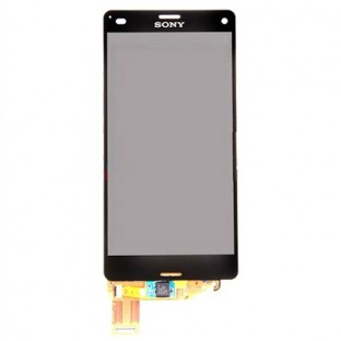 Sony Xperia Z3 Compact LCD Replacement Display Black