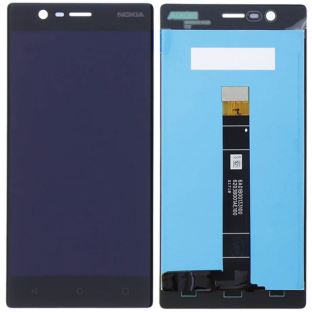 Nokia 3 LCD Replacement Display Black