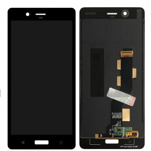 Nokia 8 LCD Replacement...