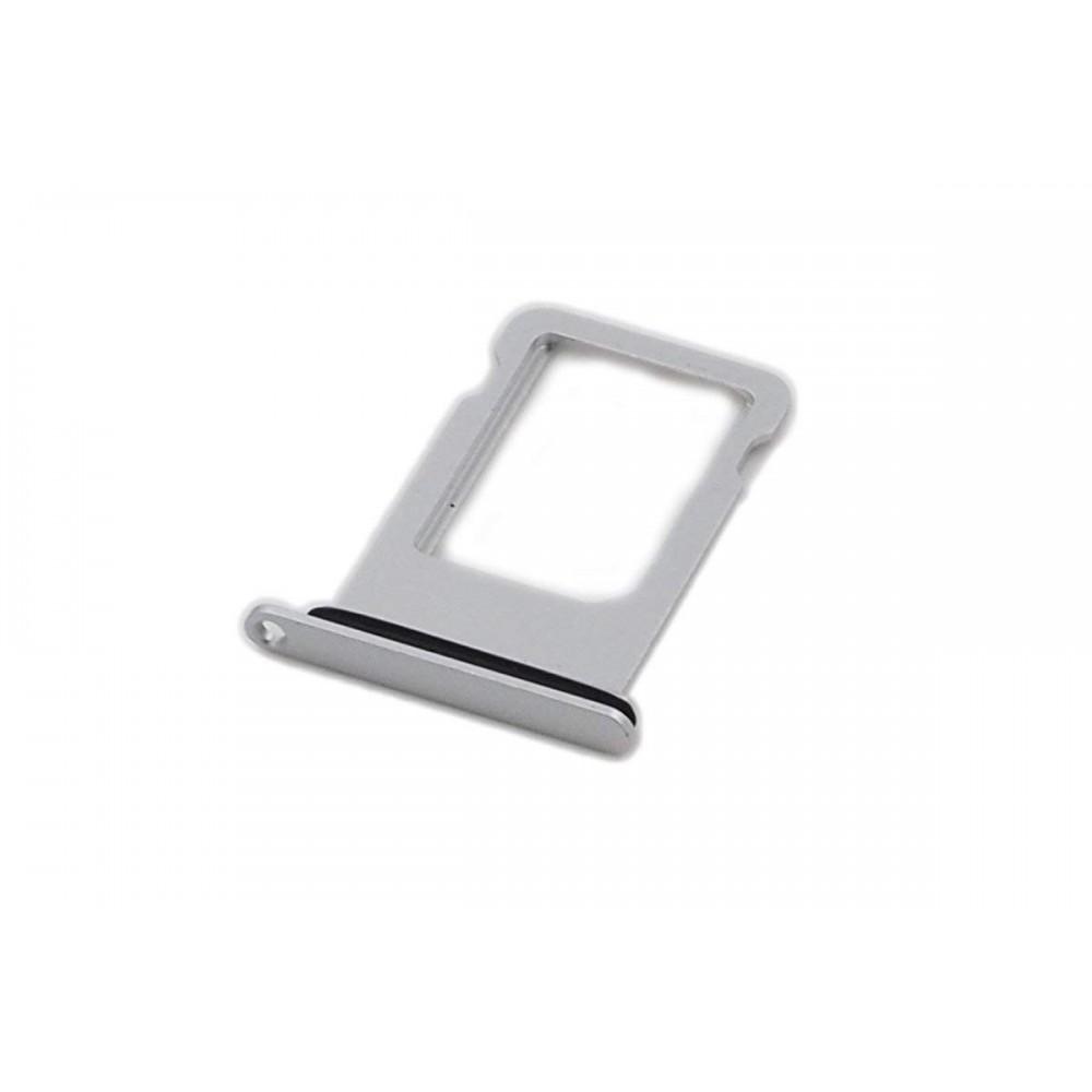 iPhone 8 Plus Sim Tray Karten Schlitten Adapter Weiss