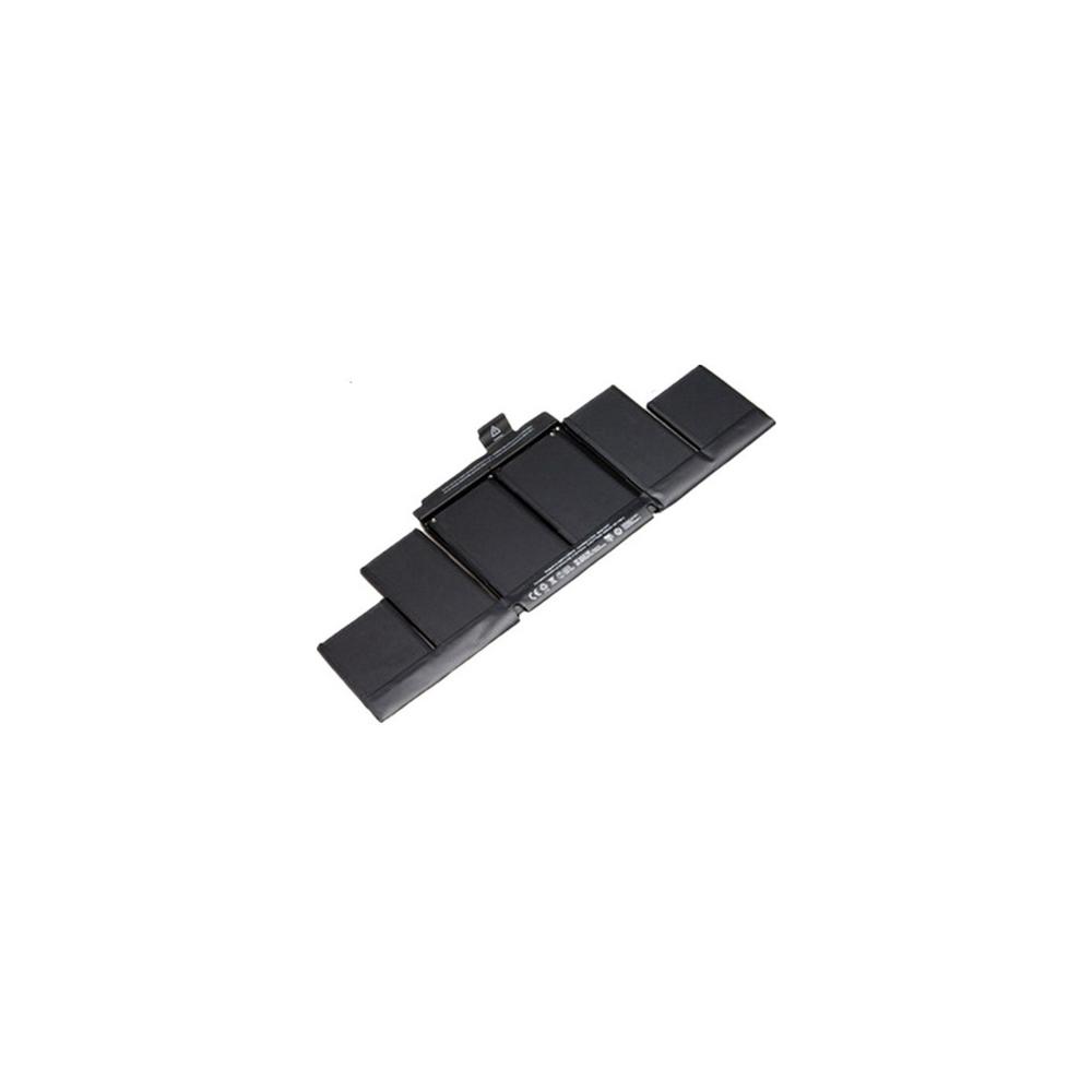 MacBook Pro 15'' Zoll (Early 2012-2013) A1417 Akku - Batterie (LiPo) Version A1398