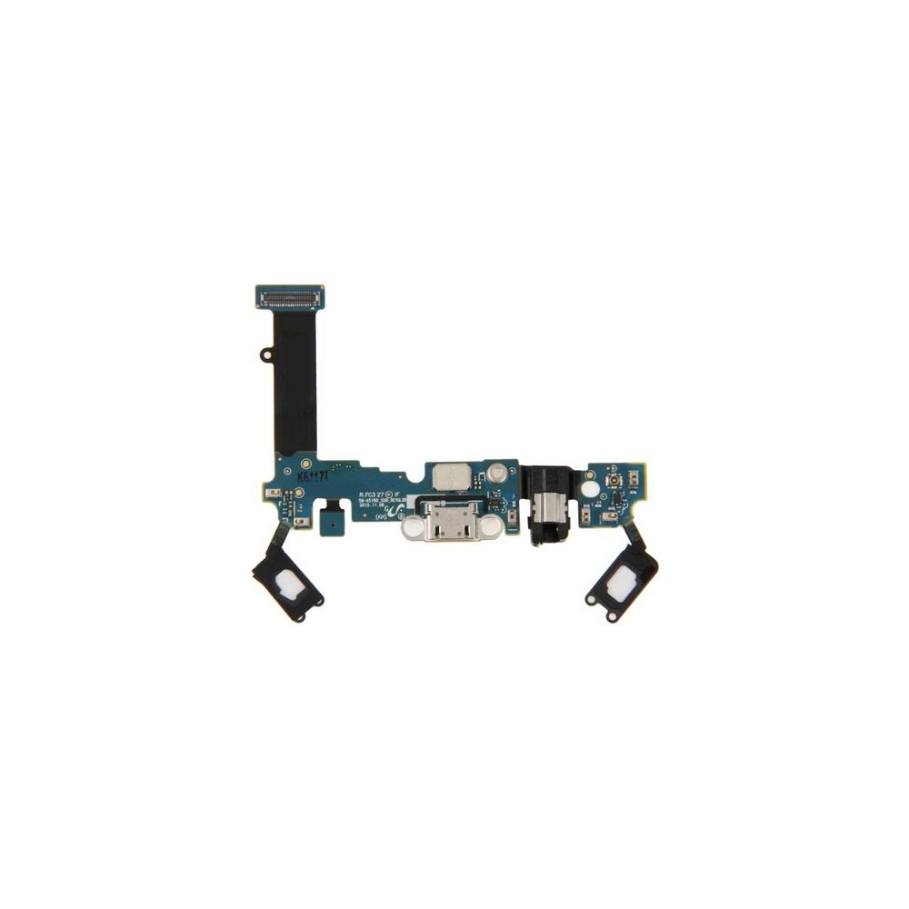 Samsung Galaxy A5 (2016) Dock Connector USB C Ladeanschluss Flex Kabel
